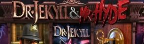 Dr. Jekyll and Mr. Hyde slot machine